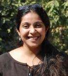 Ms. Janjri Jasani