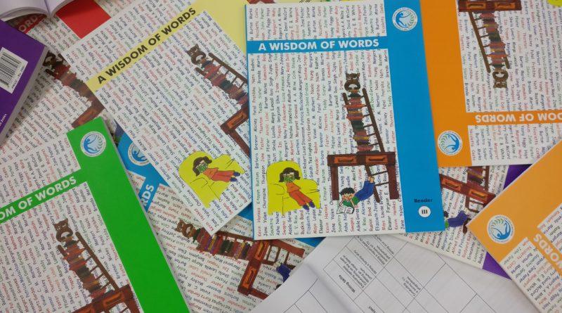 English Reader Series – CERE India