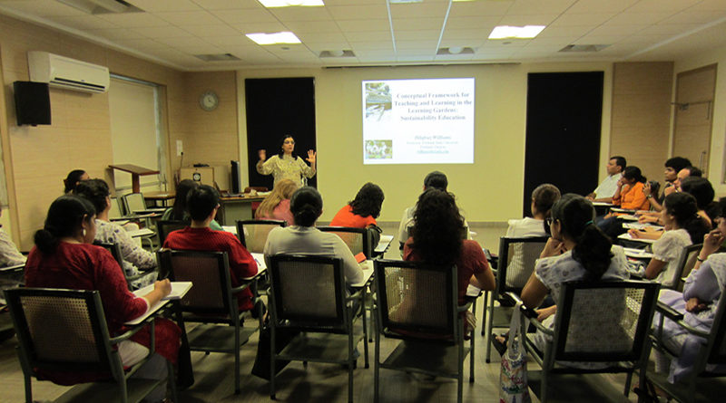 Awareness Lectures & Seminars