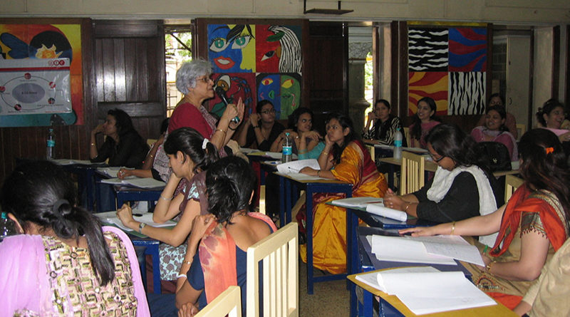 Teacher Training Workshops